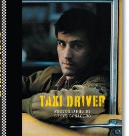 Taschen Taschen Steve Schapiro. Taxi Driver