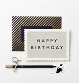 Katie Leamon Greeting Card