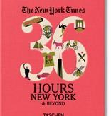 Taschen Taschen New York Times 36hrs - NYC