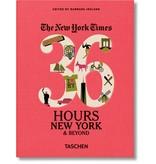 Taschen New York Times 36hrs - NYC