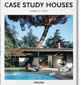 Taschen Taschen Case Study Houses