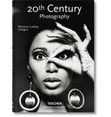 Taschen Taschen 20th Century Photography