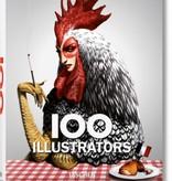 Taschen Taschen 100 Illustrators