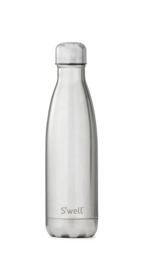 S'well Bottle 17oz Metallic