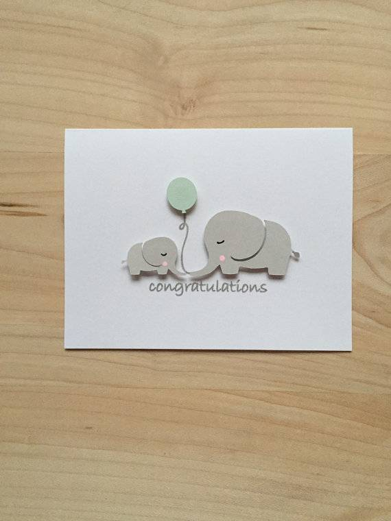 The Cove Company Greeting Card