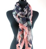 Pretty Persuasions Scarf - Danielle's Feather