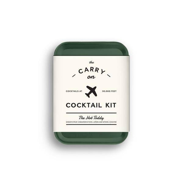 W&P Design W&P Carry On Cocktail Kit