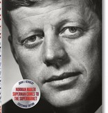 Taschen Norman Mailer. John F. Kennedy. Superman Comes to the Supermarket