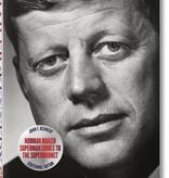 Taschen Taschen Norman Mailer. John F. Kennedy. Superman Comes to the Supermarket