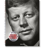 Taschen Taschen Norman Mailer. John F. Kennedy. Superman Comes to the Supermarket