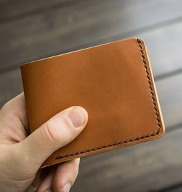 Popov Leather Popov Leather Handmade Wallet