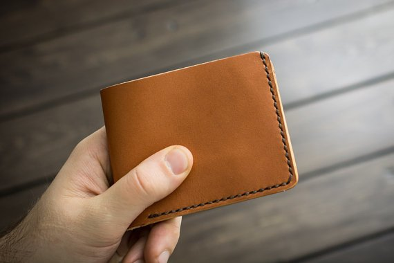 Popov Leather Popov Leather Handmade Wallet