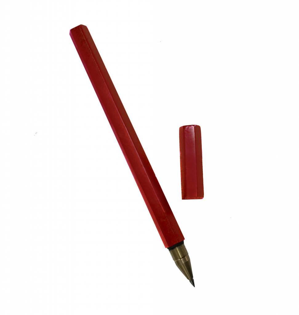 Iron & Glory Iron & Glory 6 Sided Pen