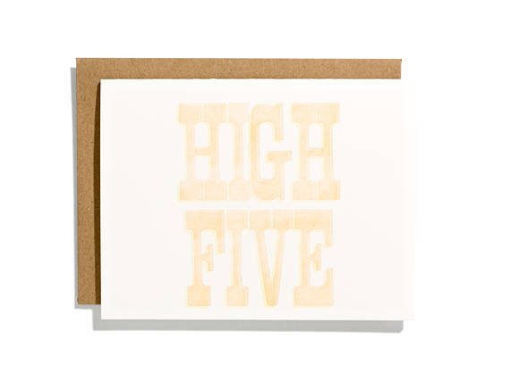Iron Curtain Press Iron Curtain Press Greeting Card