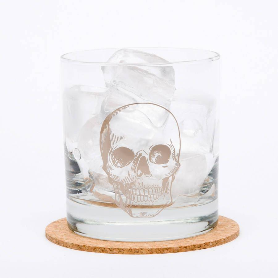 Counter Couture Counter Couture Lowball Glass