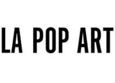 Los Angeles Pop Art