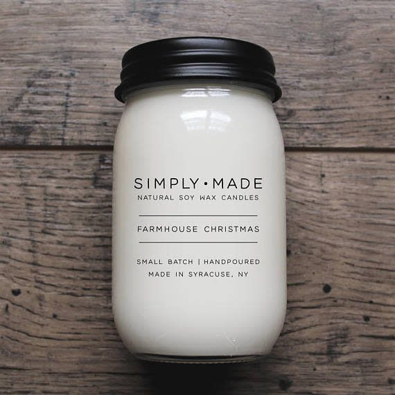 Simply Made Candles Simply Made Candles