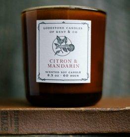 Lodestone Lodestone Hand Poured Candle