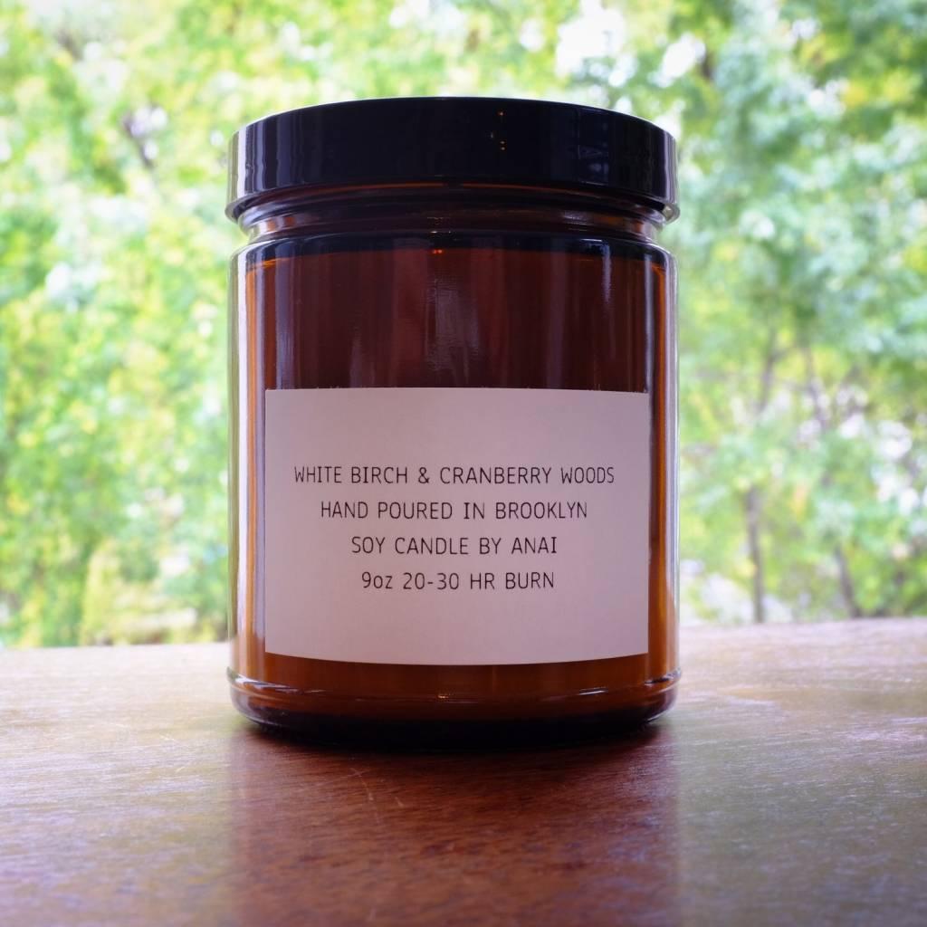 ANAI ANAI Brooklyn Candle