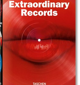 Taschen Taschen Extraordinary Records