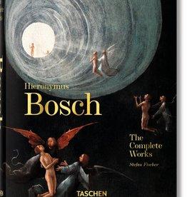 Taschen Taschen Hieronymus Bosch. The Complete Works
