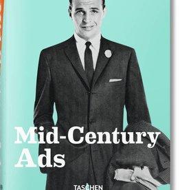 Taschen Taschen Mid-Century Ads