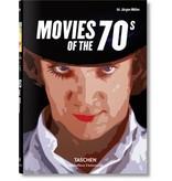 Taschen Taschen Movies of the 70s