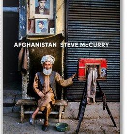 Taschen Taschen Steve McCurry. Afghanistan