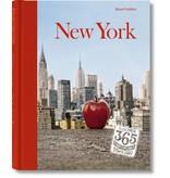 Taschen Taschen TASCHEN 365 Day-by-Day. New York
