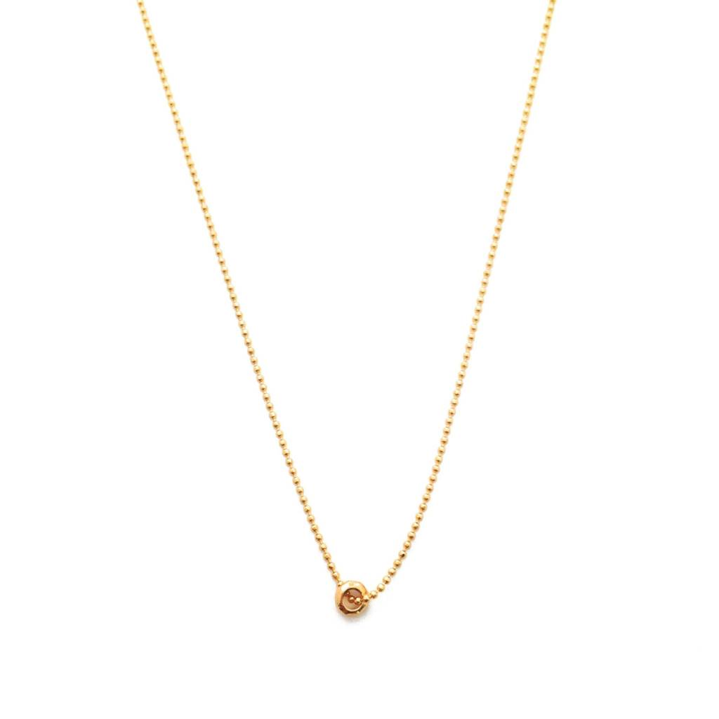 Honeycat Honeycat Brandy Necklace