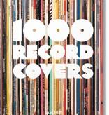 Taschen Taschen 1000 Record Covers