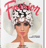 Taschen Taschen 20th-Century Fashion. 100 Years of Apparel Ads