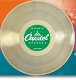 Taschen Taschen 75 Years of Capitol Records