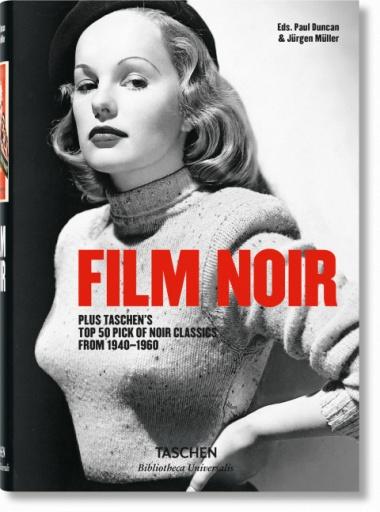 Taschen Taschen Film Noir