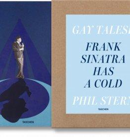 Taschen Taschen Gay Talese. Phil Stern. Frank Sinatra Has a Cold