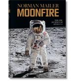 Taschen Taschen Norman Mailer. MoonFire. The Epic Journey of Apollo 11
