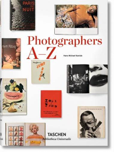 Taschen Taschen Photographers A–Z
