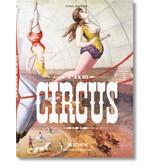 Taschen Taschen The Circus. 1870s–1950s