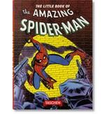 Taschen Taschen The Little Book of Spider-man