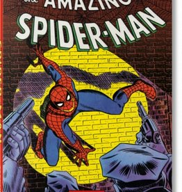 Taschen Taschen The Little Book of Spider-man