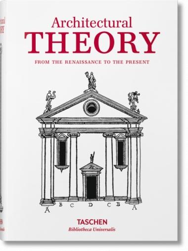 Taschen Architectural Theory