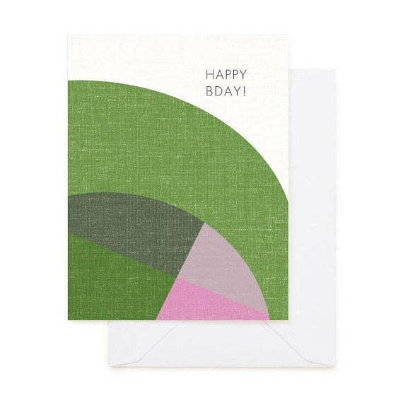 Marcela Homrich Marcela Homrich Greeting Card