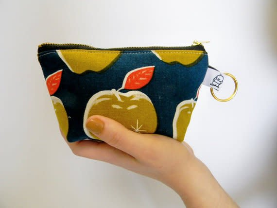 Little Man Little Man Charlie Change Purse