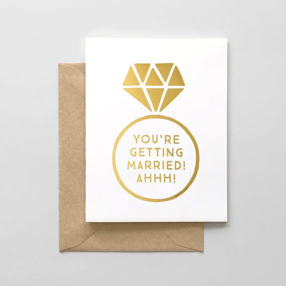 Hello Paper Co. Hello Paper Co. Greeting Card