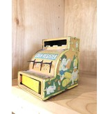 Vintage J. Chein Cash Register