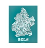 Ork Posters Ork Screenprint Brooklyn