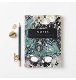 Katie Leamon Notebook