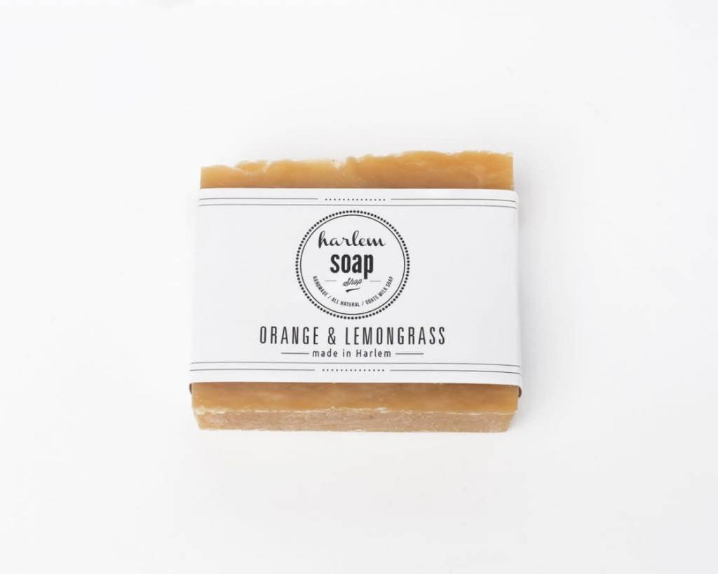 Harlem Heirloom Soap
