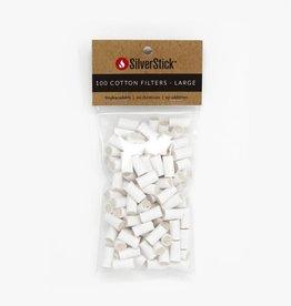 Spark Spark SilverStick Filters Large