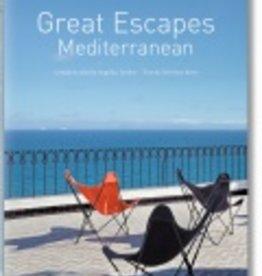 Taschen Taschen Great Escapes Mediterranean. Updated Edition